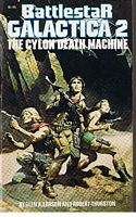 Image for BATTLESTAR GALACTICA No. 2 - THE CYLON DEATH MACHINE