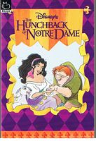 Image for HUNCHBACK OF NOTRE DAME [THE]