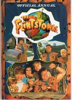 Image for FLINTSTONES [THE] - The Official Annual