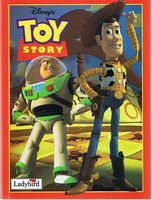 Image for TOY STORY