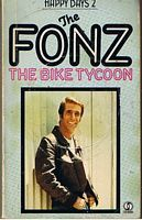 Image for HAPPY DAYS - No.2 - (THE FONZ - THE BIKE TYCOON)