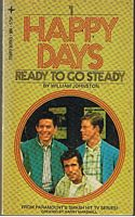 Image for HAPPY DAYS - (US: No.1) - READY TO GO STEADY