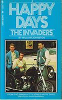 Image for HAPPY DAYS - (US: No.3) - (THE INVADERS).