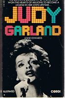 Image for GARLAND, JUDY - A Biography