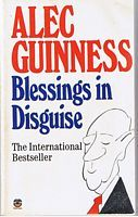 Image for GUINNESS, ALEC - Blessings in Disguise