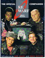 Image for RED DWARF - THE OFFICIAL COMPANION