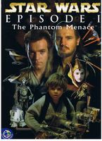 Image for STAR WARS - EPISODE 1 - THE PHANTOM MENACE - The Official Souvenir Annual 2000