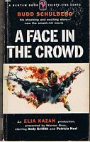 Image for A FACE IN THE CROWD