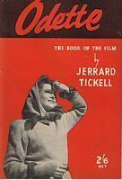 Image for ODETTE - The Book of the Film