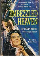 Image for EMBEZZLED HEAVEN