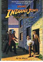 Image for YOUNG INDIANA JONES AND THE GYPSY REVENGE (No.6)