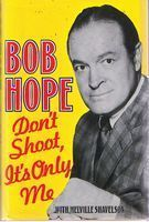 Image for HOPE, BOB - Don't Shoot, It's Only Me