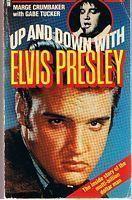 Image for ELVIS PRESLEY - UP AND DOWN WITH ELVIS PRESLEY
