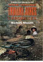Image for YOUNG INDIANA JONES CHRONICLES [THE] - SAFARI SLEUTH