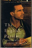 Image for ENGLISH PATIENT [THE] - (Screenplay)