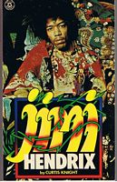 Image for JIMI HENDRIX - An Intimate Biography
