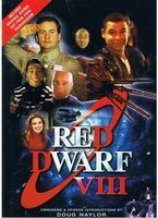 Image for RED DWARF VIII