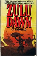 Image for ZULU DAWN