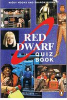 Image for RED DWARF QUIZ BOOK
