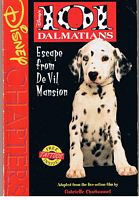 Image for 101 DALMATIONS - Escape from De Vil Mansion