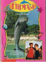 Image for FLIPPER - Junior Novelisation