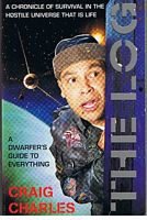 Image for RED DWARF - THE LOG