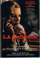 Image for L.A. CONFIDENTIAL - The Screenplay