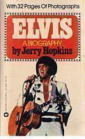 Image for ELVIS PRESLEY - Elvis a Biography