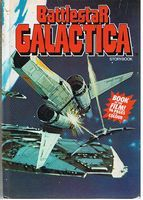 Image for BATTLESTAR GALACTICA STORYBOOK