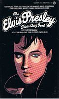 Image for ELVIS PRESLEY - The Elvis Presley Trivia Quiz Book