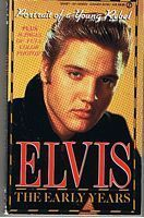 Image for ELVIS PRESLEY - Elvis: The Early Years