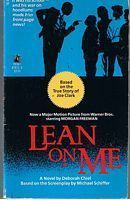 Image for LEAN ON ME