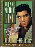 Image for ELVIS PRESLEY - The Boy Who Would be King