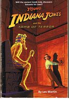 Image for YOUNG INDIANA JONES AND THE TOMB OF TERROR (No.2)