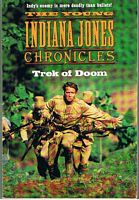 Image for YOUNG INDIANA JONES CHRONICLES - TREK OF DOOM
