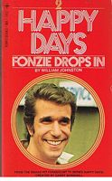 Image for HAPPY DAYS - (US: No.2) - FONZIE DROPS IN