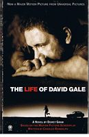 Image for LIFE OF DAVID GALE [THE]