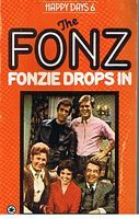 Image for HAPPY DAYS No. 6 - FONZIE DROPS IN