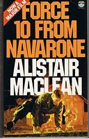 Image for FORCE 10 FROM NAVARONE