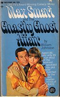 Image for GET SMART - AND THE GHASTLY GHOST AFFAIR