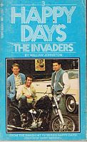 Image for HAPPY DAYS - (US: No.3) - (THE INVADERS)