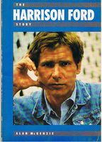 Image for FORD, HARRISON -The Harrison Ford Story