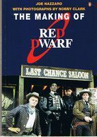 Image for RED DWARF - THE MAKING OF RED DWARF