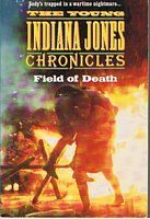 Image for YOUNG INDIANA JONES CHRONICLES [THE] - FIELD OF DEATH