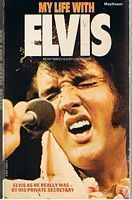 Image for ELVIS PRESLEY - MY LIFE WITH ELVIS