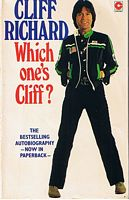 Image for RICHARD, CLIFF - Which One's Cliff?