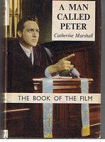 Image for A MAN CALLED PETER - The Book of the Film