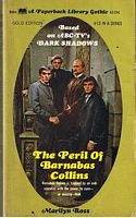 Image for PERIL OF BARNABAS COLLINS [THE]