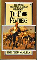 Image for FOUR FEATHERS [THE]