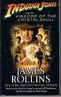 Image for INDIANA JONES AND THE KINGDOM OF THE CRYSTAL SKULL